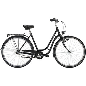 Excelsior Touring Single-Speed TSP, black